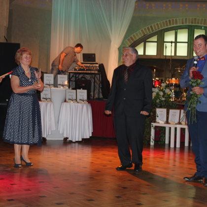 """Galgauskas pagasta goda uzņēmums 2017, KKS """"Kopdarbs"""""""