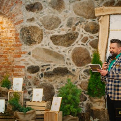 Gulbenes novada uzņēmumu gada balva 2019 laureāti